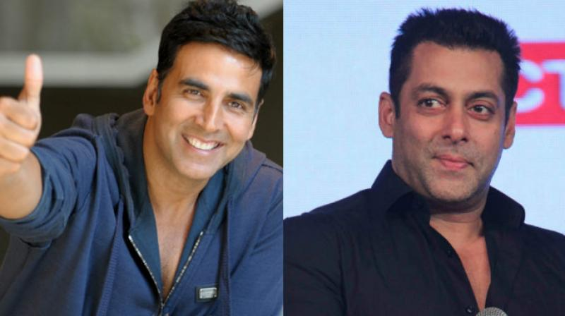 List of Highest Paid Actors in Bollywood in 2021