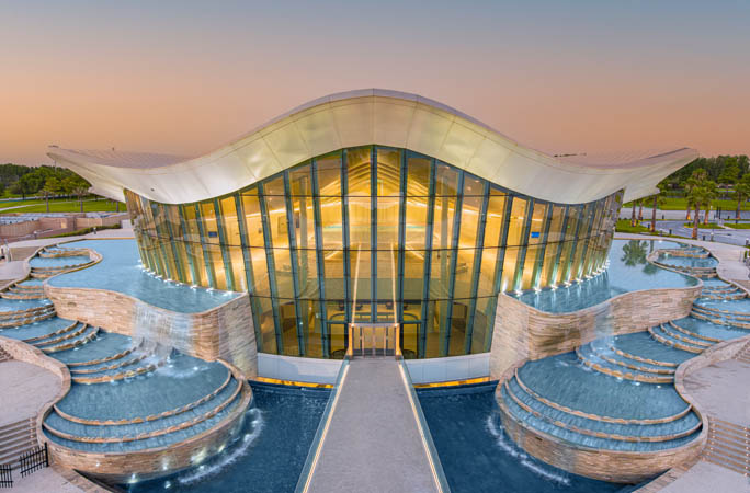 Unknown facts about Deepest Diving Pool Deep Dive Dubai