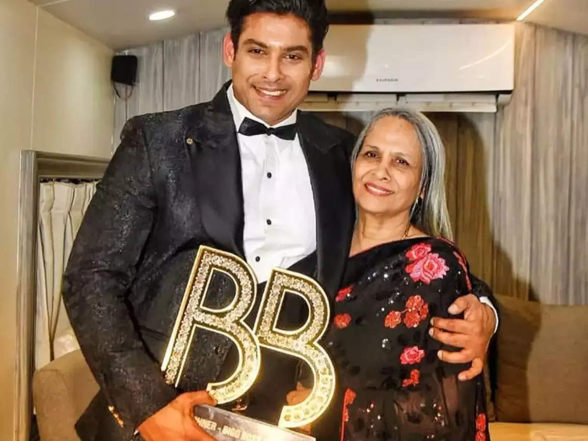 Sudden Demise of Television Actor Siddharth Shukla